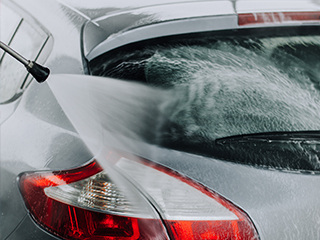 Lake cumberland car wash renovated self service bays solutioingenieria Gallery